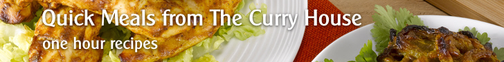 The Curry House Cookery Book